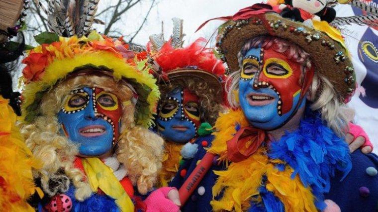 carnaval....