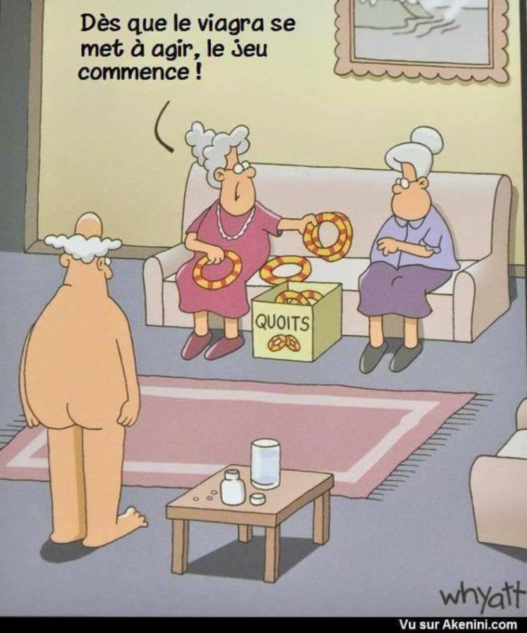 mon humour du weekend !!