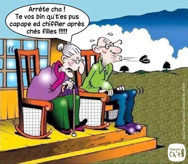mon humour du weekend !!