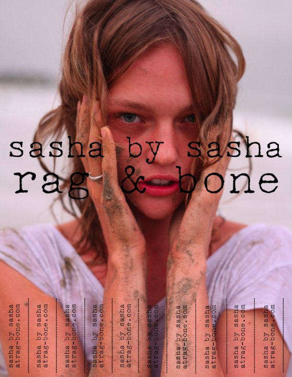 Sasha et Abbey