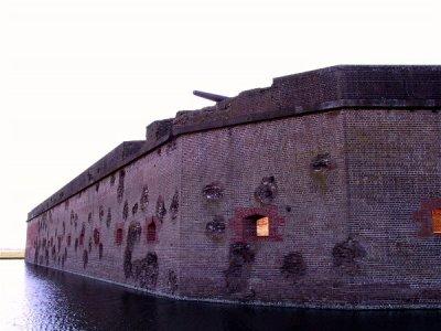 le fort pulaski