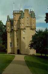 chateau craigievar