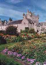 chateau cawdor