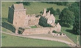 chateau de balgonie
