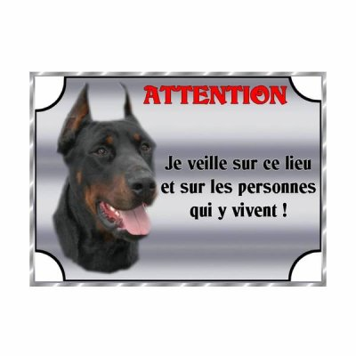! ATTENTION !