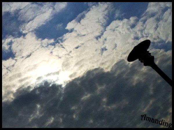 Photographie : Ciel