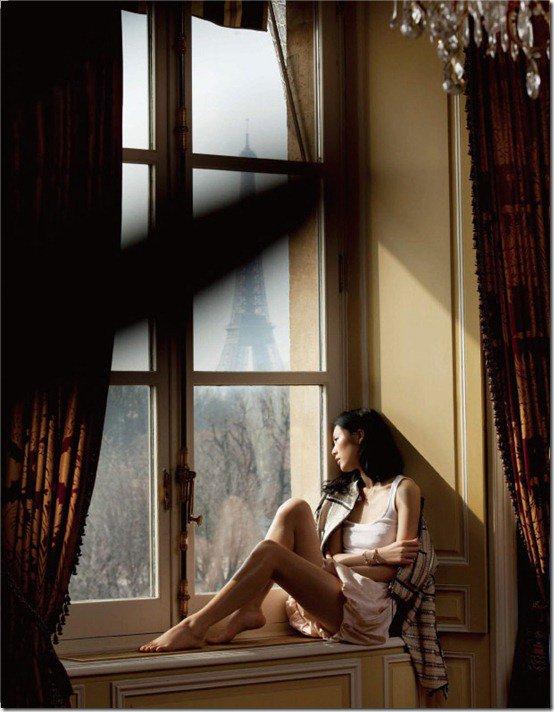 Elle-China May 2010