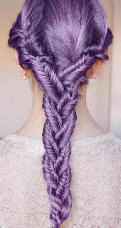 Violeet Hair