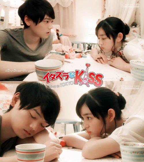 Itazura Na Kiss~Love in Tokyo