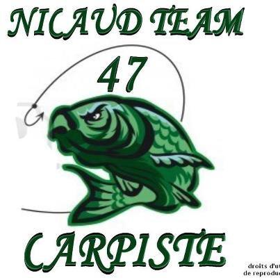La Nicaud Team Carpiste vous souhaite une bonne visite.