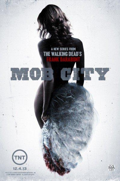Mob City : nouvelle bande-annonce