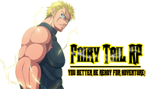 RP FAIRY TAIL