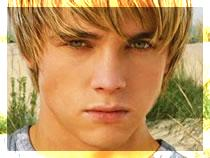 Jesse McCartney World