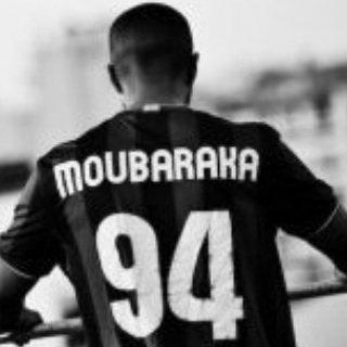 Moubaraka