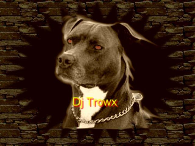 Trowx