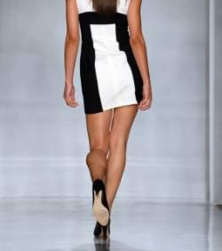 13 JUILLET : Défilé de Mode