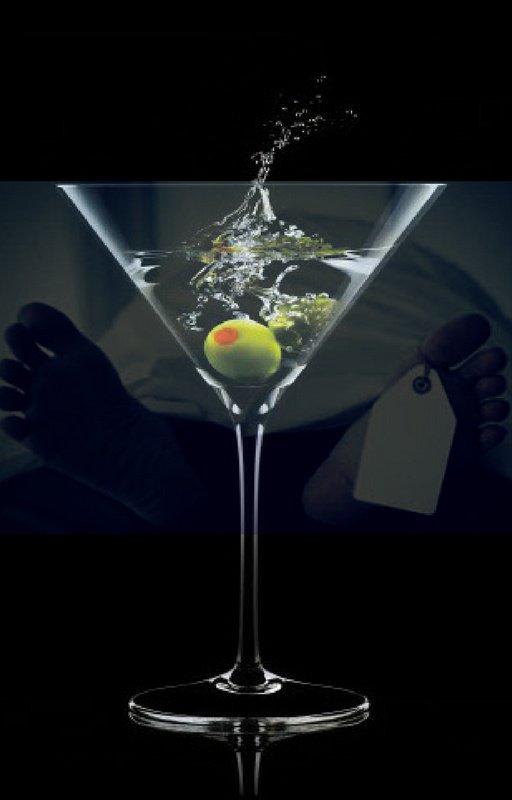 Cadavre et Martini (LDE ch13)