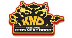 Kids Next Door - Episode 19 - french
