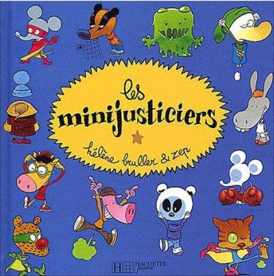 Les minijusticiers TFou. Tous les restants !! - 09 episodes (PARTIE 07 KIIR CH).AVI