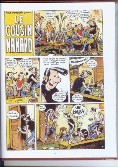 Lucien - le cousin de Nanard