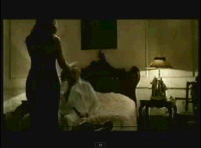 femme en sombre 2