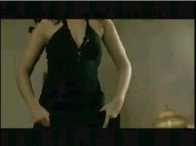 femme en sombre 4
