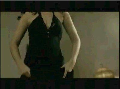 femme en sombre 5