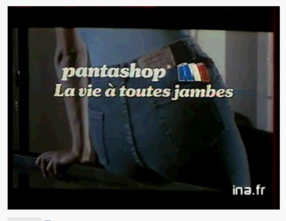PANTASHOP : COMMERCE PRET-A-PORTER 2
