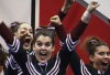 10 fails de Cheerleaders absolument géniaux !