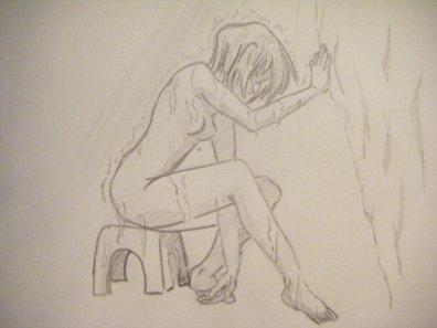 Un petit dessin de moi !!!