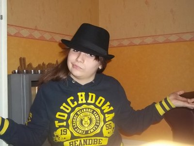 It's Me ....Klara !