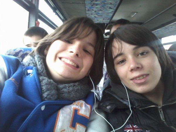Moi et mon Meilleur Ami :)