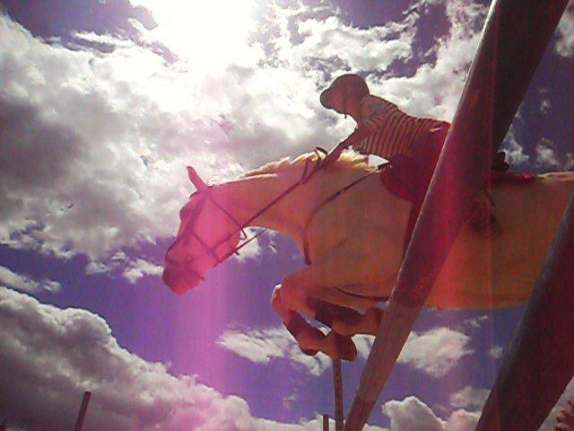 Journée parfaite avec un poney parfait et des amies parfaites ♥