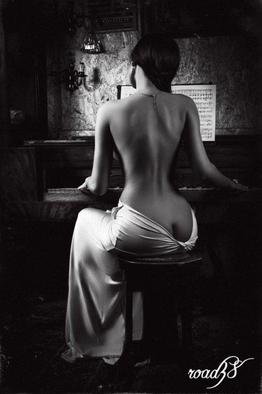 J'adore faire amour on musique...•*