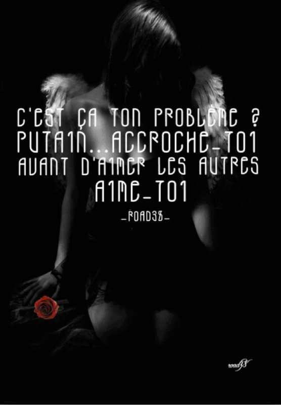 Aime-toi.....•*