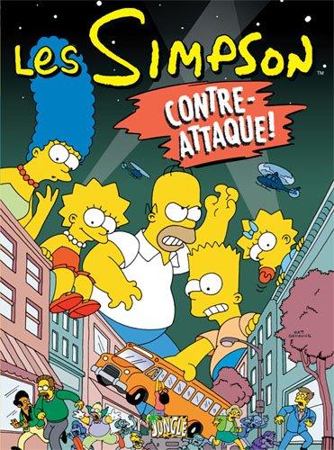 Le visuel du tome 12 des Simpson dévoilé