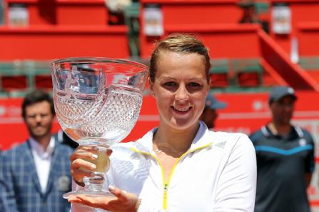 » Estoril Open 2013 Anastasia en route pour un deuxième titre ?