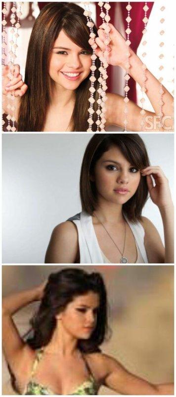 Photoshot de Selena!!!Playback????