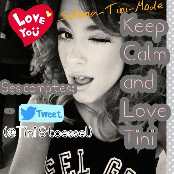 Love Tini!!!