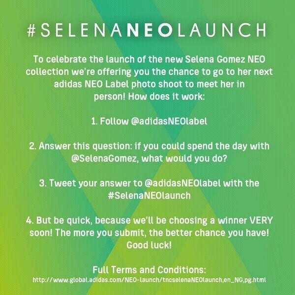 Selena,NEO.