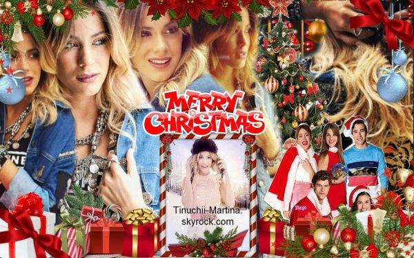 Concours de Montages-Noël