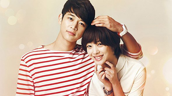 To The Beautiful You !