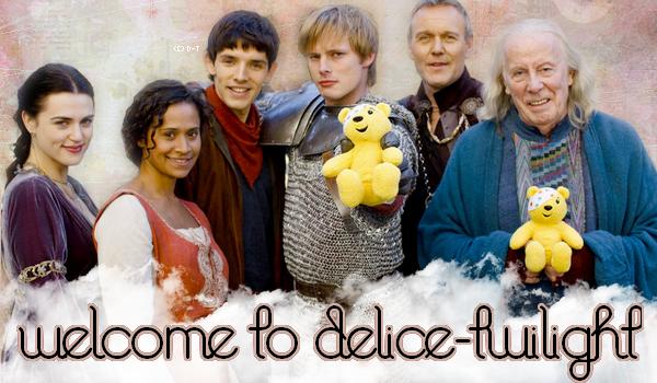 ______+_____Article numéro un._______________Bienvenue sur delice-twilight____________Piix : Merlin ♥____________mega offre_'_____