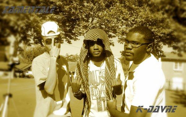"Mixtape ""Mangav"" / ""Tsina puissance"" feat sazino et Jacksy (2011)"