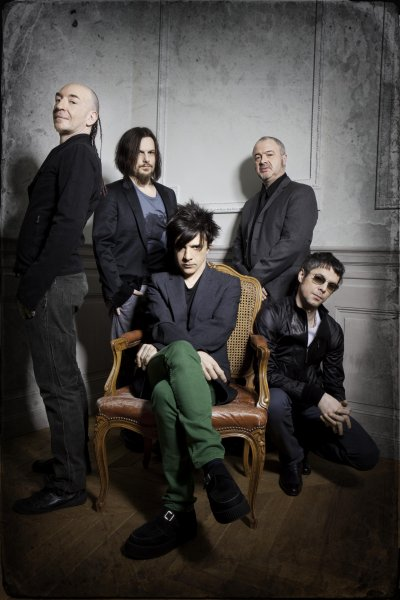 I LOVE INDOCHINE : YOU ARE PERFECT : I LOVE YOU : LA RÉPUBLIQUE DES METEORS : INDOKISS