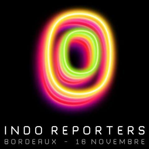 Indochine à Bordeaux