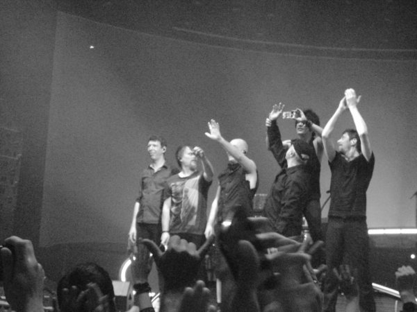 Indochine Toulouse 25 Mars