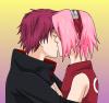 sasori-love-sakura