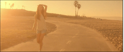 Another Love Story (section Selena Gomez)