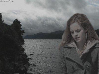 S'installer dans les rêves en oubliant de vivre (section Harry Potter)